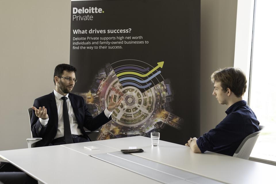 Arsboni – Deloitte